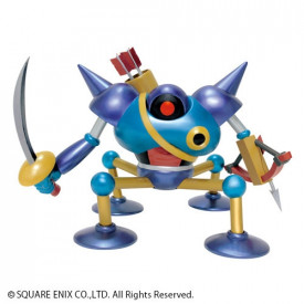 Dragon Quest - Figurine Killing Machine