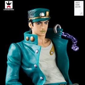Jojo's Bizarre Adventure - Figurine Jotaro Kujo Figure Gallery 6