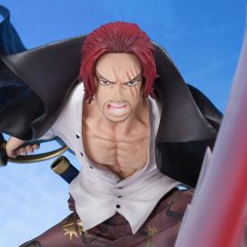 One Piece - Figuarts Zero Shanks SOV Haki image