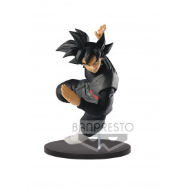 Dragon Ball Super - Figurine Black Goku FES Vol.6