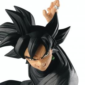 Dragon Ball Super - Figurine Black Goku FES Vol.6