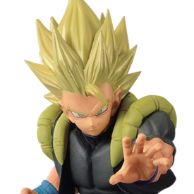 Super Dragon Ball Heroes - Figurine Gogeta Xeno DXF Vol.3