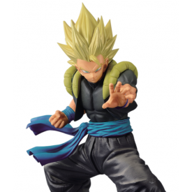 Super Dragon Ball Heroes - Figurine Gogeta Xeno DXF Vol.3