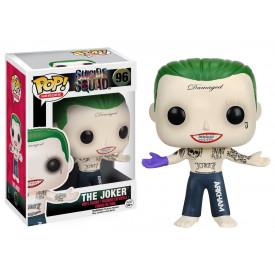 Suicide Squad - POP Funko Joker