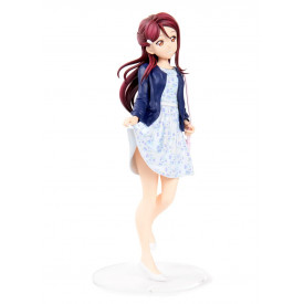Love Live Sunshine!! - Figurine Sakurauchi Riko EXQ