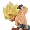 Dragon Ball Z Match Makers - Figurine Sangoku Super Saiyan