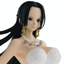One Piece - Figurine Boa Hancock Lady Edge Weding Normal Color image