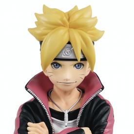 Boruto Naruto Next Generation - Figurine Boruto Uzumaki Shinobi Relations Neo image