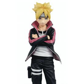 Boruto Naruto Next Generation - Figurine Boruto Uzumaki Shinobi Relations Neo
