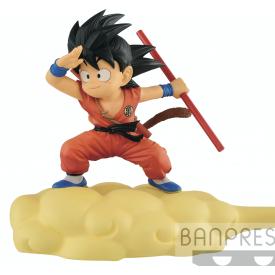 Dragon Ball - Figurine Sangoku Kintoun Normal Color