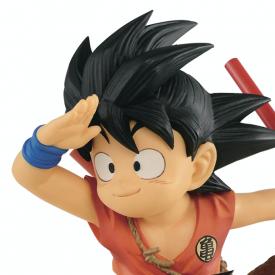 Dragon Ball - Figurine Sangoku Kintoun Normal Color image