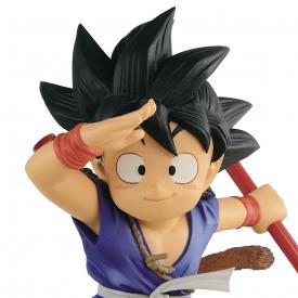 Dragon Ball - Figurine Sangoku Kintoun Special Color image