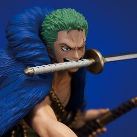 One Piece - Figurine Roronoa Zoro Ichiban Kuji B Prize