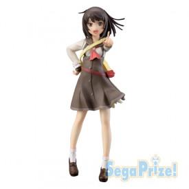 Bakemonogatari - Figurine Sengoku Nadeko Ver.2