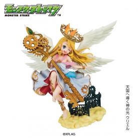 Monster Strike - Figurine Tengoku e Michibiku Kami no Hikari Uriel