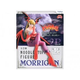 Vampire - Figurine Morrigan Aensland Special Color