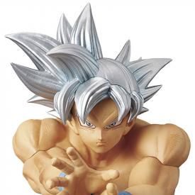 Dragon Ball Super - Figurine Sangoku Ultra Instinct DXF Super Warriors Special