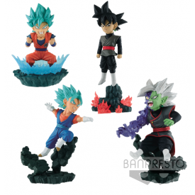 Dragon Ball Super - Figurine Pack WCF Diorama Vol.1 image