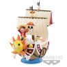 One Piece - Figurine Mega WCF Thousand Sunny Special