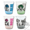 Dragon Ball Super - Pack de 4 Verres Ichiban Kuji G Prize
