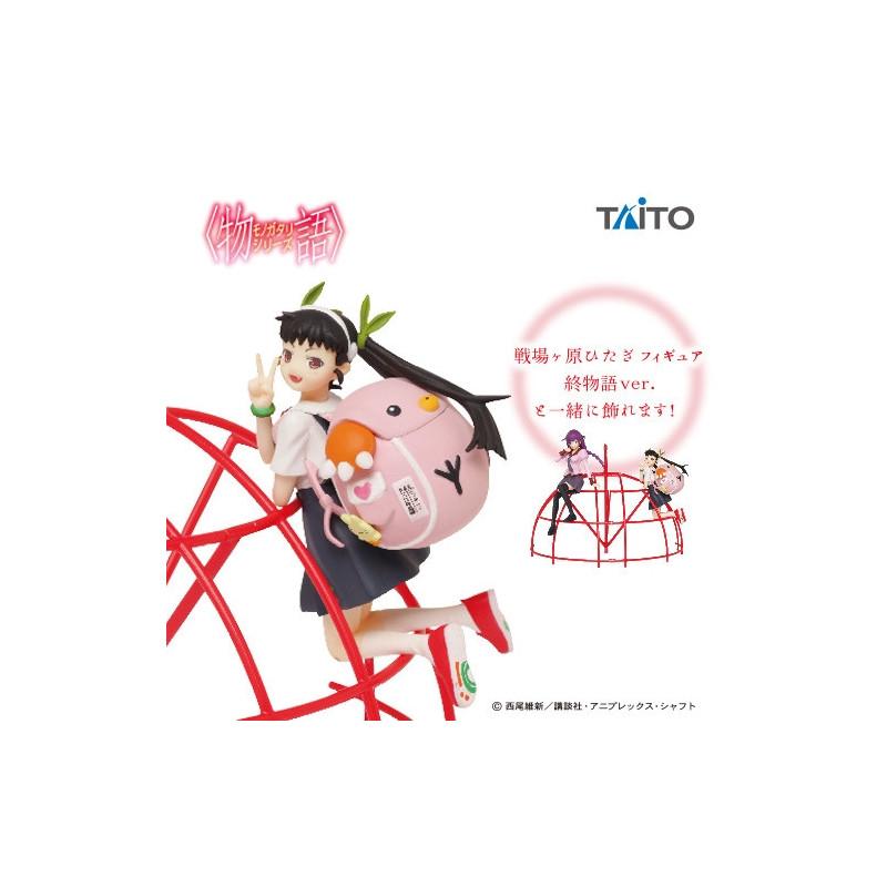 Monogatari Series - Figurine Hachikuji Mayoi Owarimonogatari ver.