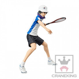 Prince du Tennis - Figurine Ryôma Echizen Jump 50th Anniversary