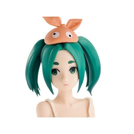 Monogatari Series - Figurine Ononoki Yotsugi EXQ image