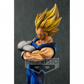 Dragon Ball Z - Figurine Vegeta Grandista Manga Dimensions