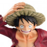 One Piece - Figurine Monkey D. Luffy Magazine Figure