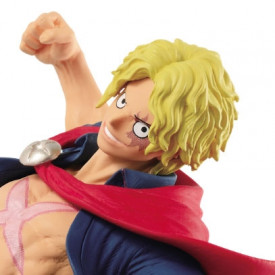 One Piece - Figurine Sabo BWFC image