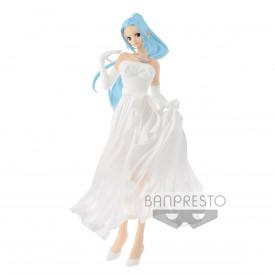 One Piece - Figurine Vivi Nefertari Lady Edge Wedding Normal Color