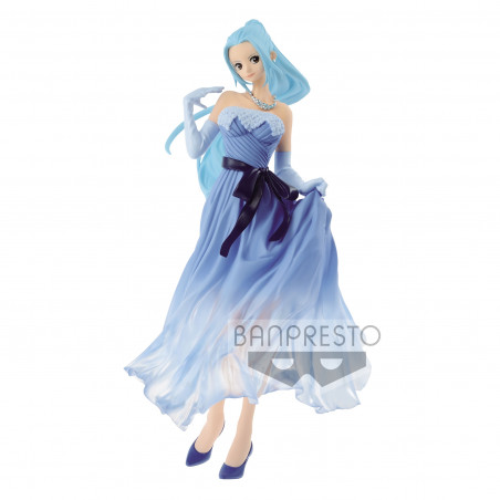 One Piece - Figurine Vivi Nefertari Lady Edge Wedding Special Color