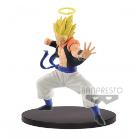 Dragon Ball Super - Figurine Gogeta SSJ BWFC