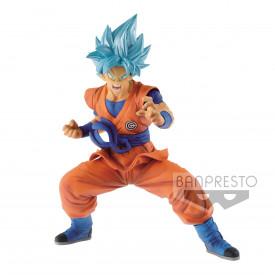 Super Dragon Ball Heroes - Figurine Sangoku Transcendance Art Vol.1