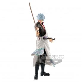 Gintama - Figurine Sakata Gintoki Katsugeki Kabukicho