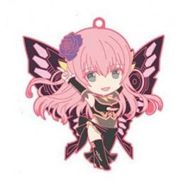Vocaloid - Megurine Luka GT Project Rubber Strap Porte-clés