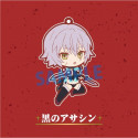 Fate/Apocrypha - Rubber Niitengomu Assassin of Black