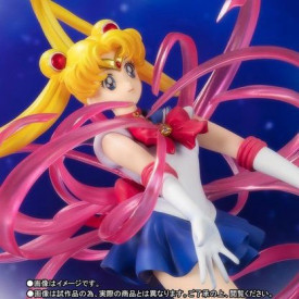 Sailor Moon Crystal - Figuarts Zero Sailor Moon Chouette image