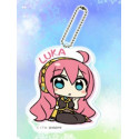 Vocaloid - Luka Rubber Mascot feat. CHANxCO