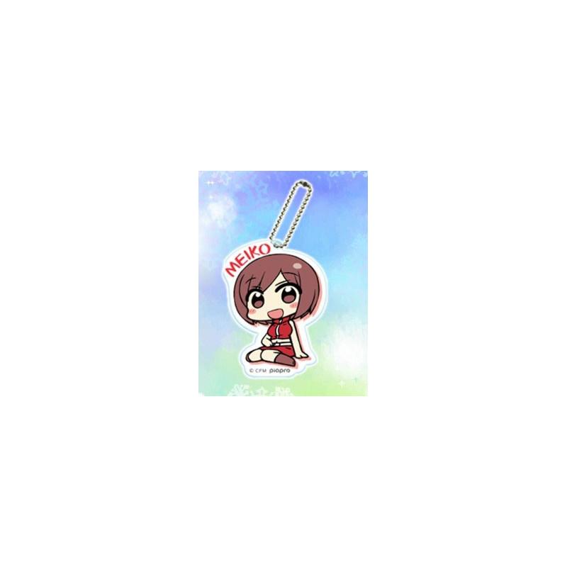 Vocaloid - Meiko Rubber Mascot feat. CHANxCO