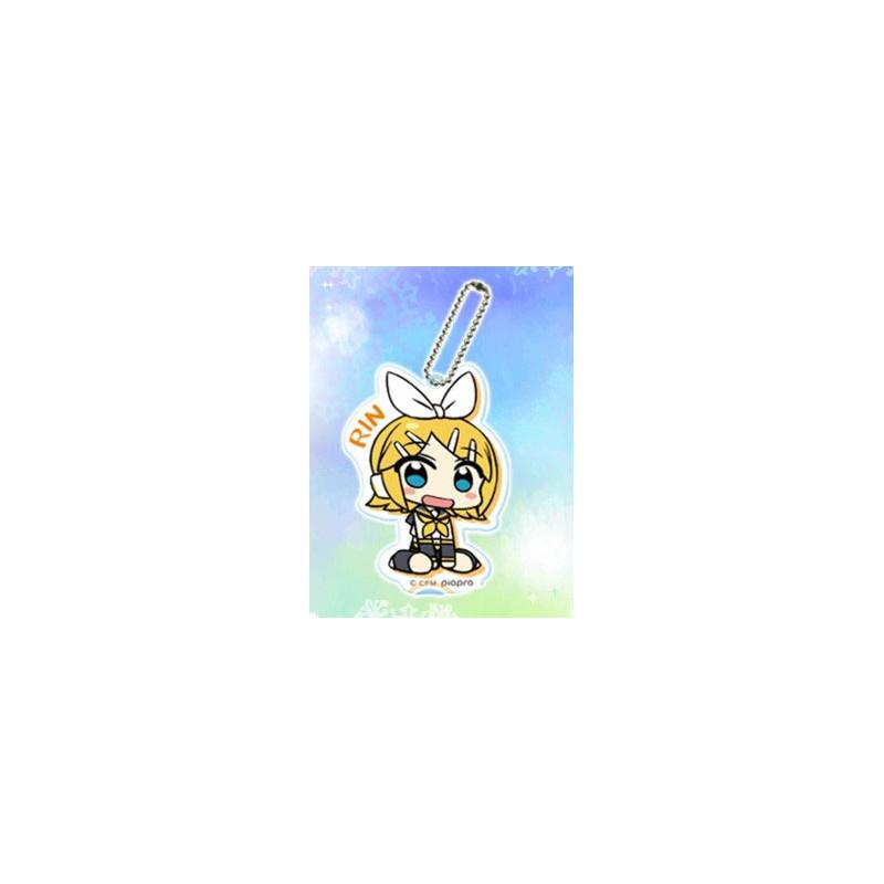 Vocaloid - Rin Rubber Mascot feat. CHANxCO