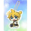 Vocaloid - Len Rubber Mascot feat. CHANxCO