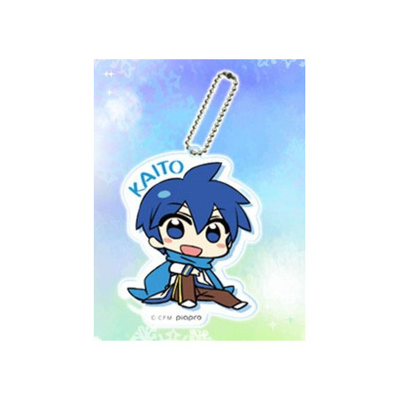 Vocaloid - Kaito Rubber Mascot feat. CHANxCO image