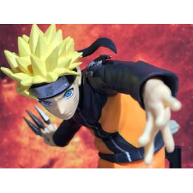 Naruto Shippuden - Figurine Uzumaki Naruto Jump 50th Anniversary