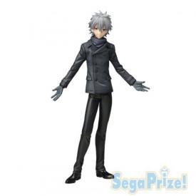 Evangelion - Figurine Nagisa Kaworu Coat Ver.