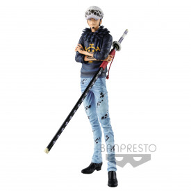 One Piece - Figurine Trafalgar Law Grandista