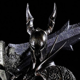 Dark Souls - Figurine Black Knight DXF Vol.3