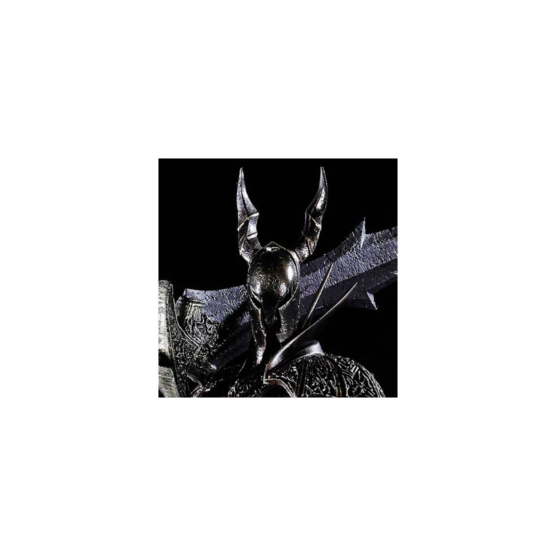 Dark Souls - Figurine Black Knight Vol.3