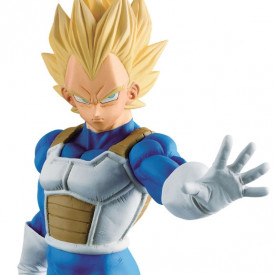 Dragon Ball Z - Figurine Vegeta Absolute Perfection