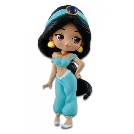 Disney Characters - Jasmine Q posket Disney Characters petit